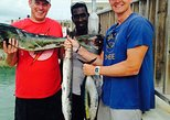Bottom Reef Fishing Trip at Leeward Marina