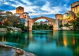 Full-Day Tour from Sarajevo to Herzegovina with Mostar, Blagaj Dervish House, Pocitelj, Jablanica, and Konjic