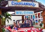 Dune Buggy Scenic Drive Snorkel and Chankanaab Park