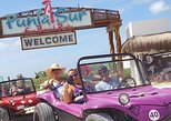 Buggy & Snorkeling Tour in Cozumel from Cancun and Riviera Maya