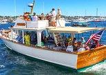 Newport Harbor Narrated Sightseeing Cruise