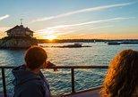 Newport Harbor Narrated Sunset Cruise