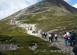 Explorer Series 8-Day Guided Croagh Patrick & Islands Walk