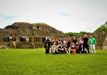 Mayan Exploration Tazumal Mayan Route Coatepeque Lake Full Day Tour