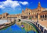 Spanish Heritage: Flamenco & Cuisine in Madrid, Andalucia & Toledo. Small Group