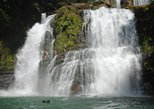 Extreme Waterfall Tour