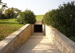 Vergina Royal Tombs Fullf Day Small-Group Tour from Chalkidiki