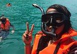 Koh Chang Snorkel Trip