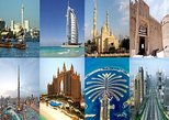 Dubai City tour sharing for shore excursions