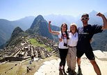 3 Day - Tour to Machu Picchu Express - Group Service