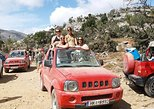 Jeep Safari to Lassithi Plateau of Crete
