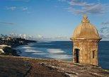 Walking Tour of Old San Juan