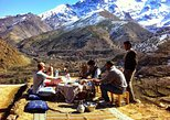 Day-Trip 3 Valley and High Atlas Mountain from Marrakesh