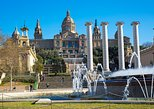 Highlights of Barcelona: Full-Day Private Tour with Lunch