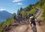Mountain Bike Tour Around Lake Atitlan