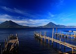 Lake Atitlan Village Tour - from Panajachel