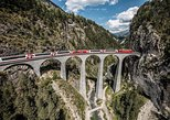 4-Day Glacier and Bernina Express Tour from Geneva