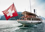 8-Day Highlights of Switzerland from Zurich