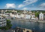 8-Day Switzerlands Peaks from Geneva