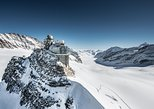 8-Day Winter Grand Train Tour of Switzerland from Zurich (non-guided)
