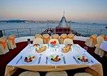 Bosphorus Dinner Cruise From Istanbul Europe Side