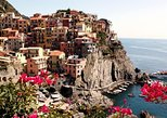 Shore Excursion from Livorno Port: Private Full day Tour Cinque Terre and Pisa