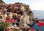 Livorno Full-Day Shore Excursion: Cinque Terre and Pisa Shared small Group