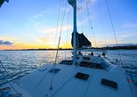 5-Hour Private Luxury Catamaran Snorkel Tour with Open Bar