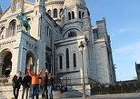 Paris Walking Tour of the Montmartre District