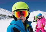 Helmet Rental for Snowbasin and Powder Mountain
