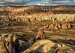 Cappadocia Full Day Tour to Underground City