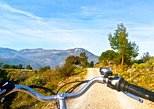 French Riviera Landscapes E-Bike Tour from Nice