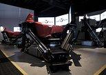 Experiencia de simulación de carreras profesionales. Montreal, CANADA
