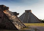 Amazing Chichen Itza and Cenote MAYAN EXPERIENCE