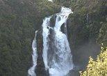 Taupo Day Trip with Waiotapu or Orakei Korako from Rotorua