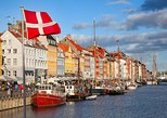 Shore Excursion: Copenhagen Highlights Including a Panoramic Drive and Christiansborg Palace
