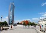 Private Full-Day Pristina Tour from Skopje