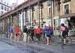 3hr. Best of Madrid Tour by bike