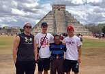 Beat the Crowds: Independent Tour of Chichen Itza with Private Transportation