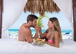 Mr Sancho's Romantic Day Beach Pass for Two