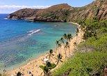 Full-day Circle Island Tour on Oahu
