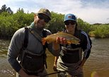 Denver Fly Fishing Wade Trip