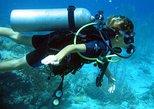 PADI 3-Day Open Water Diver Course in Playa del Carmen