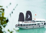 Halong Day Tour - Deluxe Option with Small Group