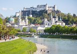 Best of Mozart Concert & VIP Dinner at Fortress Hohensalzburg with River Cruise