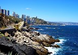 Private Day Tour to Concon, Vina del Mar, and Valparaiso Including Small-Group Surfing Lesson
