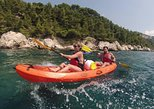 Half-Day Sea Kayaking Tour from Split