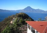 Lake Atitlan and Authentic Market of Solola Tour