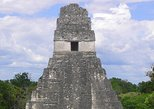 Tikal Ruins Day Tour from Flores