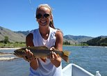 Half-Day Snake River Fishing Trip from Jackson